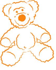 Smiles Bear